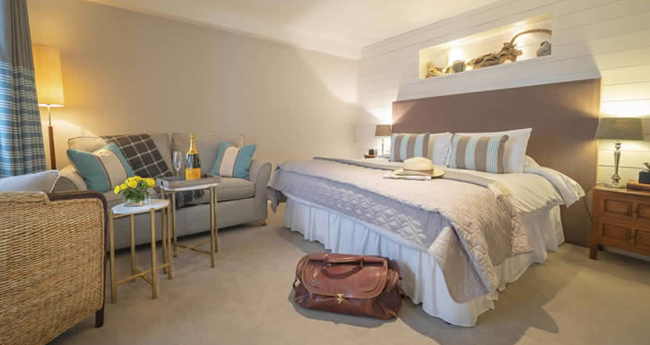 Image of Room at Pier House B&B Kinsale