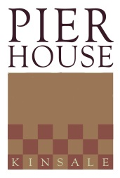 Pier House Footer Logo